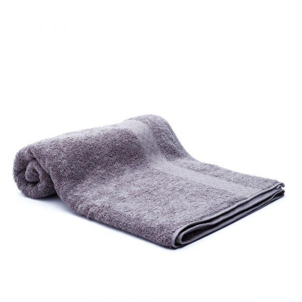 Indulgence Charcoal Bath Towel