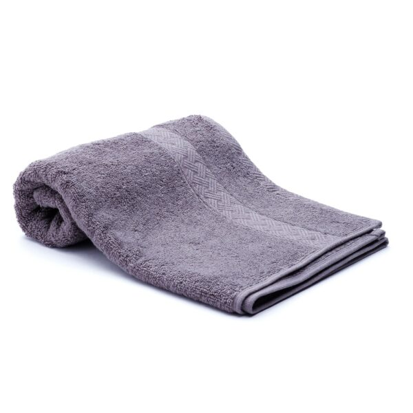 Indulgence Charcoal Hand Towel scaled