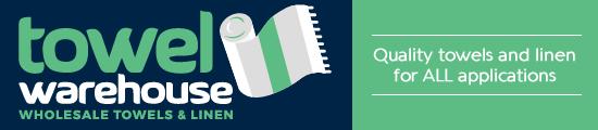 Towel Warehouse Logo