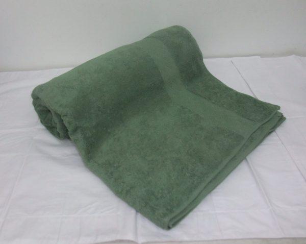 Indulgence Bath Sheet Sage scaled